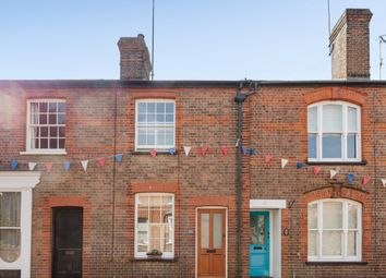 Thumbnail 2 bed terraced house for sale in High Street, Hitchin, Hertfordshire