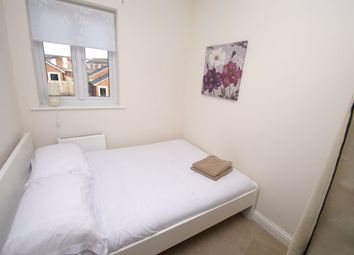 Thumbnail Room to rent in Rimini Road, Andover Down, Andover