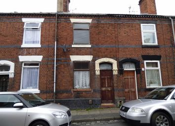 Thumbnail 2 bedroom terraced house for sale in Sparrow Street, Smallthorne, Stoke-On-Trent
