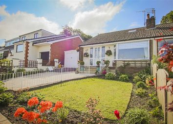 Thumbnail 3 bed semi-detached bungalow for sale in Hillcrest Road, Langho, Blackburn