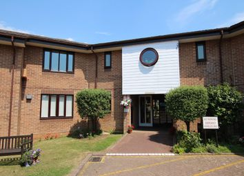 Thumbnail 2 bedroom flat for sale in Swan Court, Mistley, Manningtree