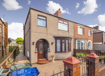 3 bed semi-detached house for sale in Belmont Avenue, Teesville, Middlesbrough TS6