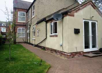 Thumbnail 1 bedroom flat for sale in Loughborough Road, West Bridgford, Nottingham