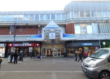 Retail premises to let in Thamesgate Shopping Centre, Gravesend, Kent DA11