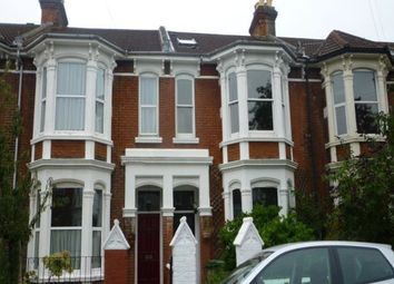 Thumbnail 6 bed property to rent in St. Davids Road, Southsea
