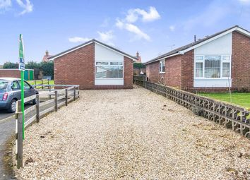 Thumbnail 2 bed bungalow to rent in New Crescent, Cherry Willingham, Lincoln