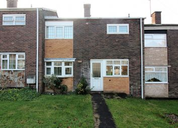 Thumbnail 2 bed town house to rent in Ernest Clark Close, Willenhall
