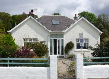 Thumbnail 2 bed detached bungalow for sale in Pirnmill, Isle Of Arran