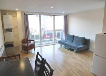 Thumbnail 1 bedroom flat to rent in Windsor Close, Northwood