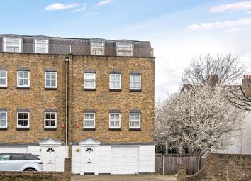 4 bed end terrace house for sale in Francis Mews, Burnt Ash Hill, London SE12
