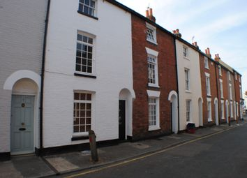 Thumbnail 3 bed terraced house to rent in Love Lane, Canterbury, Kent United Kingdom
