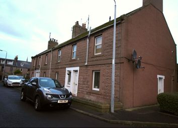 Thumbnail 2 bedroom flat to rent in Mill Lane, Montrose