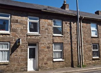 Thumbnail 2 bed terraced house for sale in Centenary Street, Camborne