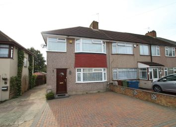Thumbnail 3 bed end terrace house for sale in Stox Mead, Harrow
