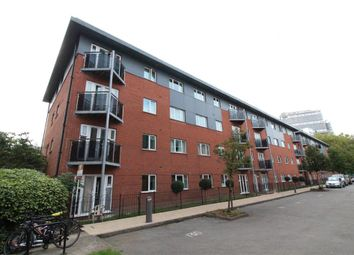 Thumbnail 2 bed flat to rent in Monea Hall, Conisbrough Keep, Coventry, West Midlands