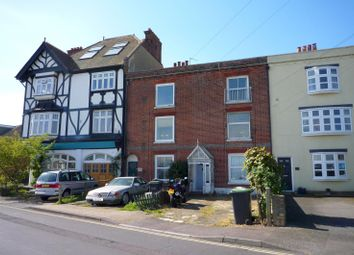 Thumbnail 1 bedroom flat to rent in Priory Road, Gosport