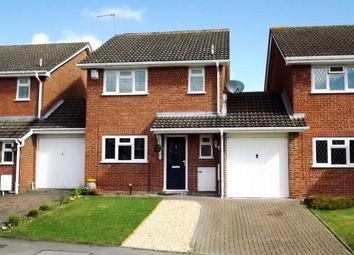 Thumbnail 3 bed link-detached house for sale in Hook, Hampshire