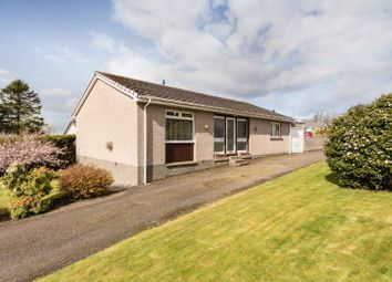 Thumbnail 3 bedroom bungalow for sale in Banks Of Brechin, Brechin, Angus