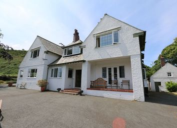 Thumbnail 5 bed detached house for sale in Sychnant Pass Road, Conwy, Conwy