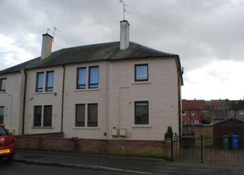 Thumbnail 2 bedroom flat to rent in Gartmorn Road, Sauchie, Alloa