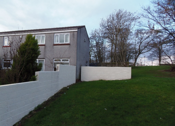 Thumbnail 3 bed terraced house to rent in Sinclair Court, Kilmarnock, East Ayrshire, 7Tg