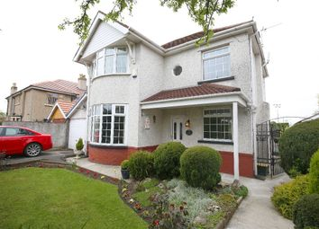 Thumbnail 3 bed detached house for sale in Burton Avenue, Scale Hall, Lancaster