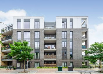 Thumbnail 1 bed flat for sale in Offenham Road, London