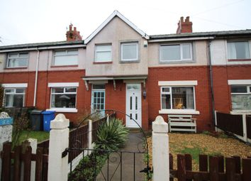 Thumbnail 3 bed terraced house for sale in Cambridge Road, Fleetwood