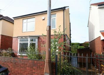 Thumbnail 3 bed detached house for sale in Ruskin Avenue, Mexborough, South Yorkshire, uk