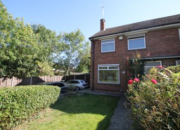 Thumbnail 2 bed property to rent in Wells Road, Gloucester