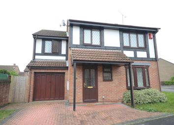 Thumbnail 5 bed detached house to rent in Tamarind Way, Earley, Reading