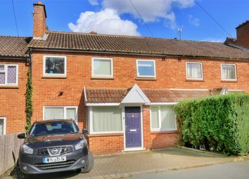 Thumbnail 3 bedroom terraced house for sale in Leachcroft, Chalfont St Peter, Buckinghamshire