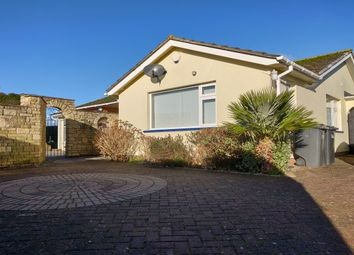 Thumbnail 3 bedroom bungalow to rent in Hookhills Gardens, Paignton