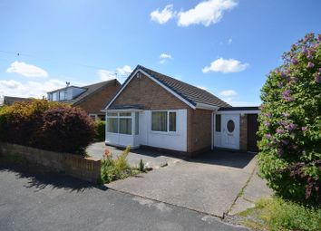 Thumbnail 2 bedroom detached house to rent in 7 Fairmont Drive, Hambleton, Poulton-Le-Fylde Lancs