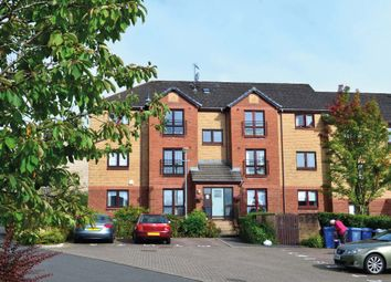 Thumbnail 2 bed flat for sale in Knightswood Court, Anniesland, Glasgow