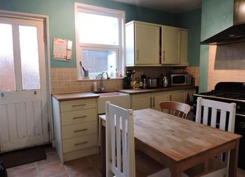 Thumbnail 3 bed terraced house for sale in Silverdale Road, Tunbridge Wells, Kent