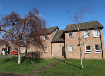 Thumbnail 1 bed flat to rent in Edward Clarke Close, Llandaff, Cardiff