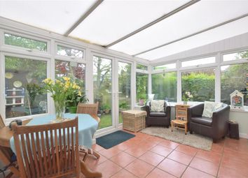 Thumbnail 4 bedroom end terrace house for sale in Gloucester Close, Petersfield, Hampshire