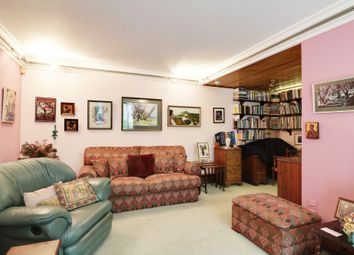 Thumbnail 1 bed flat for sale in Siddons Lane, London