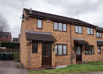 Thumbnail 3 bedroom end terrace house for sale in Bakers Lane, Coventry