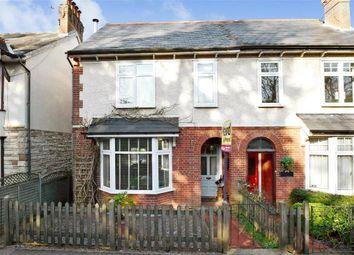 4 bed semi-detached house for sale in Langton Road, Langton Green, Tunbridge Wells, Kent TN3