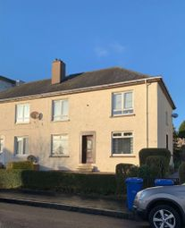 Thumbnail 2 bedroom flat to rent in Baldric Road, Knightswood, Glasgow