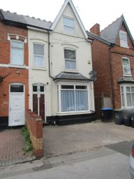 Thumbnail 1 bed flat to rent in Victoria Road, Stechford, Birmingham
