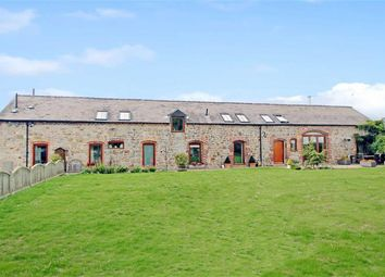 Thumbnail 4 bed barn conversion to rent in Weston Lane, Weston, Oswestry