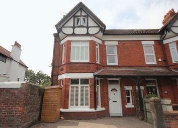 Thumbnail 5 bed semi-detached house for sale in Brookfield Road, West Kirby, Wirral