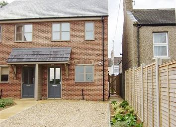 Thumbnail 2 bed property to rent in Diamond Terrace, King's Lynn