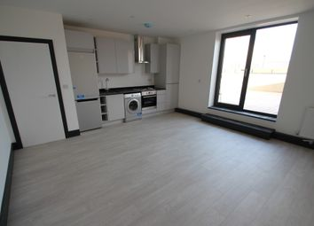 Thumbnail 1 bed flat to rent in Molesey Road, West Molesey