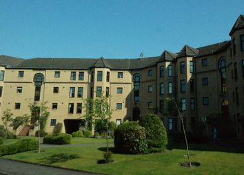 Thumbnail 1 bed flat to rent in Hughenden Gardens, Hyndland, Glasgow