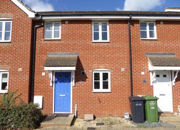 Thumbnail 3 bed terraced house to rent in Bennett Street, Downham Market