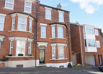 Thumbnail 4 bed end terrace house for sale in Avenue Road, Ramsgate